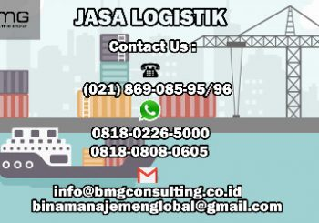 Jasa Logistik Pertanian Indonesia